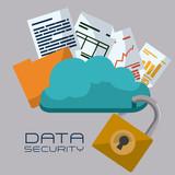 Data design.