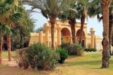 Fototapeta Egypt, Sharm al-Sheikh, cityscape