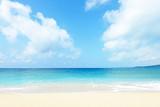 Fototapety 沖縄の美しいビーチ