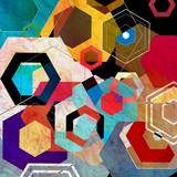 Fotoroleta abstract background