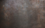 old rusty metal background or texture - 85082355