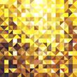Luxury concept golden vintage background, grunge style design.