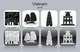 Icons of Vietnam
