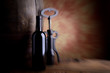 winery - blurred style photo