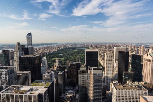 New York dall'alto © sda