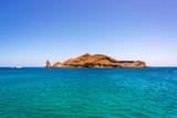 Bartolome Island Wide Angle