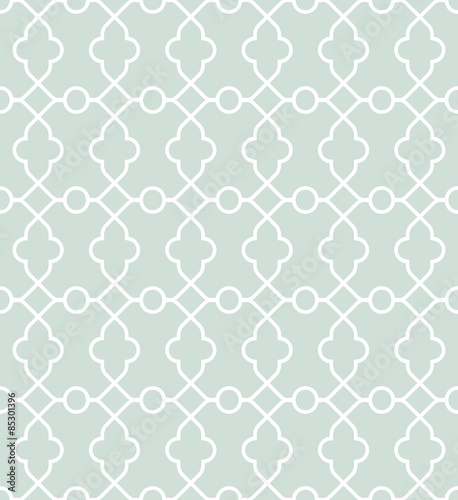 Geometric Seamless  Pattern - 85301396