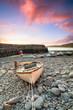 Fishing Boats at Clovelly