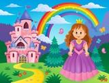 Princess theme image 2