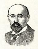 Mikhail Dolivo-Dobrovolsky (1862-1919), Polish-Russian inventor