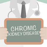 Chronic Kidney Disease poster