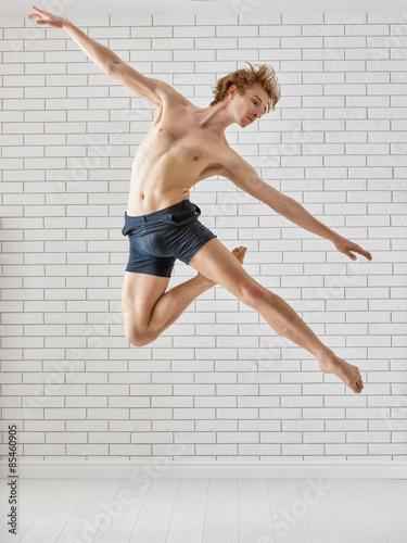 fototapeta na ścianę tancerz