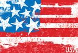 American Flag - 85468398