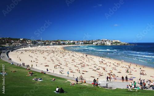 Tuinposter Sydney Bondi Beach in Sydney, Australia