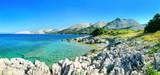 Insel Krk - Kroatien Panorama - 85529103