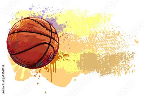 Valokuva Basketball Banner