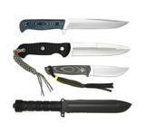 Collection Tactical knives