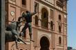 Obrazy na płótnie, fototapety, zdjęcia, fotoobrazy drukowane : Madrid, Plaza de Toros