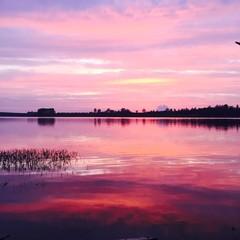 Sunset © ivasusha