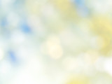 Fototapety color abstract bacground withe blurred defocus bokeh light for template