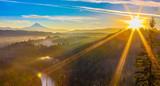 Mount Hood from Jonsrud viewpoint - 85964711