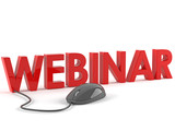 Webinar with mouse