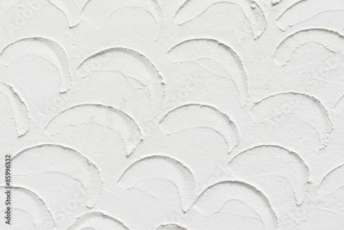 Hauswand mit Srauukturputz als Hintergrund © Alessandro2802