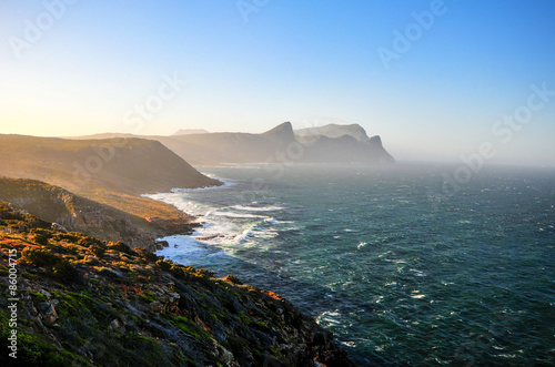Plagát Cape of Good Hope - South Africa