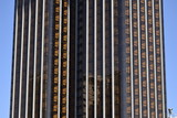 Fototapeta Rascacielos