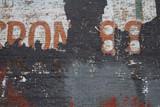 Fototapety Distressed brick wall