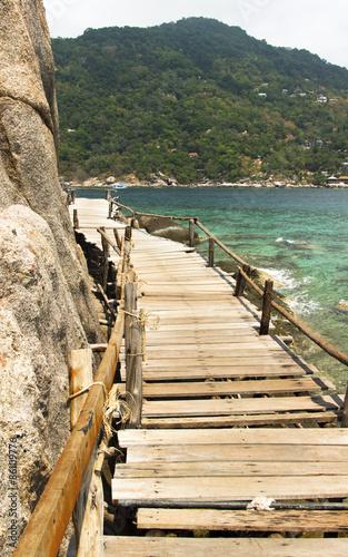 bridge on nangyuan © metrue
