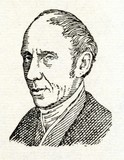 Augustin-Louis Cauchy, French mathematician poster