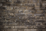 Fototapety Rustic Old Brick Wall Texture Pattern