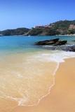 Buzios, Brazil - sandy beach