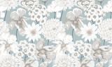Albie Floral Pattern - 86173348