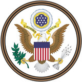 Great Seal Of The USA(obverse)
