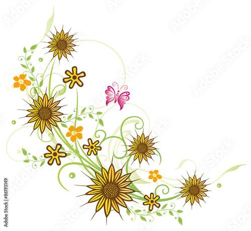 gamesageddon wildrose rosen bienen florale ranke blumen lizenzfreie fotos vektoren und. Black Bedroom Furniture Sets. Home Design Ideas