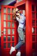 roleta: telephone