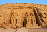 The temple of Abu Simbel in Egypt - 86219762