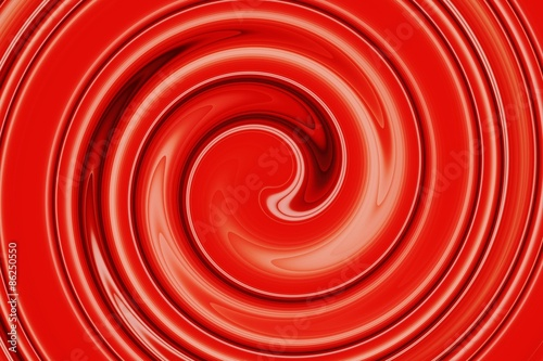 Rote Abstraktionsspirale