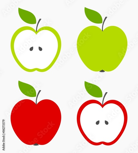 Apples - 86273379
