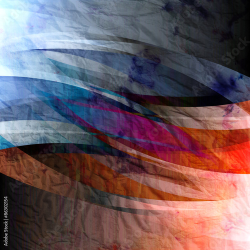abstract background - 86302154