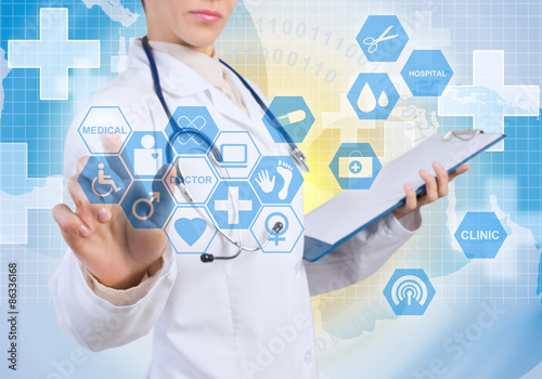 Innovative technologies in medicine