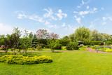 Fototapety Beautiful park