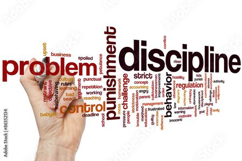 market discipline essay