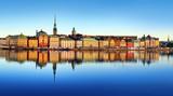 Miasto Sztokholm