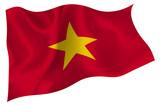 ベトナム  国旗 旗