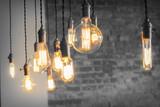 Edison Lightbulbs