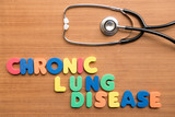 Chronic lung disease (CLD) poster