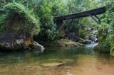 Fototapeta Itatiaia National Park in Rio de Janeiro state, Brazil